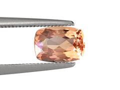 Natural Imperial Topaz 1.18 carats
