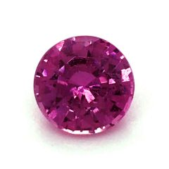 Natural Unheated Purple Sapphire 1.48 carats