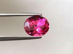 Natural Pink Tourmaline 2.17 carats