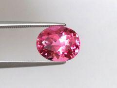 Natural Pink Tourmaline 3.42 carats
