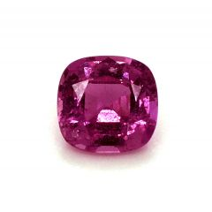 Natural Unheated Purple Sapphire 3.69 carats