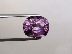 Natural Purple Spinel 6.75 carats