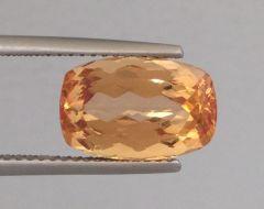 Natural Imperial Topaz 4.78 carats
