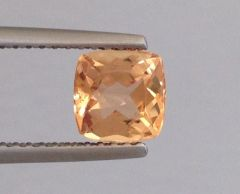 Natural Imperial Topaz 1.23 carats