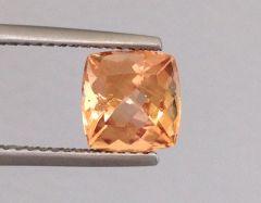 Natural Imperial Topaz 1.94 carats