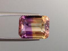 Natural Ametrine 7.09 carats