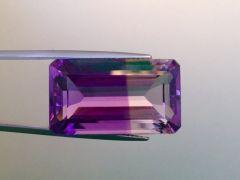 Natural Ametrine 25.02 carats