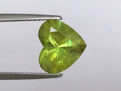 Natural Sphene 3.45 carats