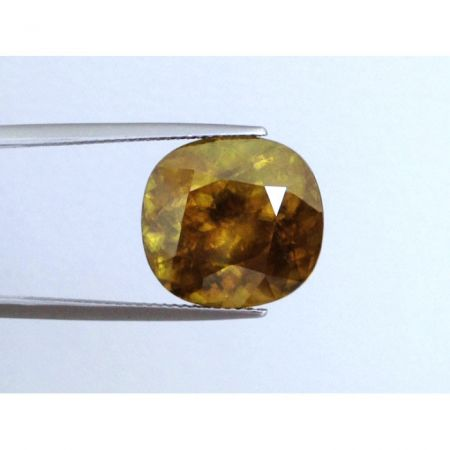 Natural Sphene 17.57 carats