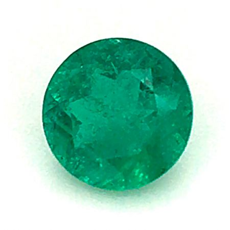 Natural Zambian Emerald 1.36 carats