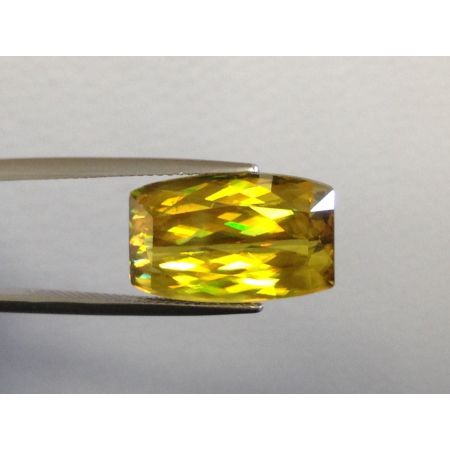 Sphene 13.55cts - sold