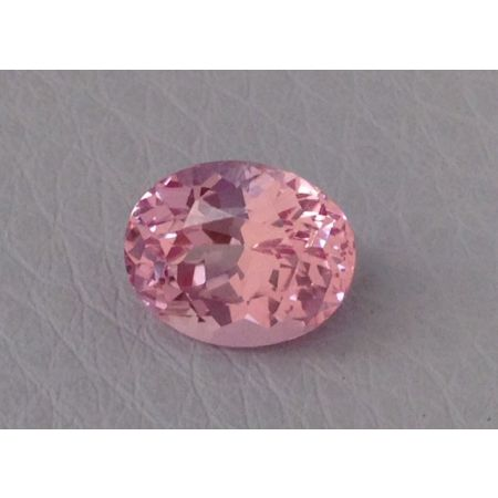 Natural Unheated Pink Sapphire pink color oval shape 2.43 carats with GIA Report