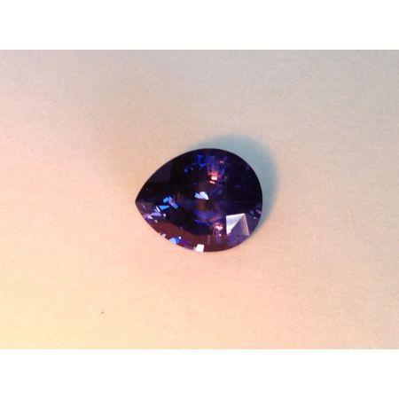 Natural Color Change Spinel 4.19 carats