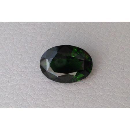 Natural Green Zircon 9.99 carats