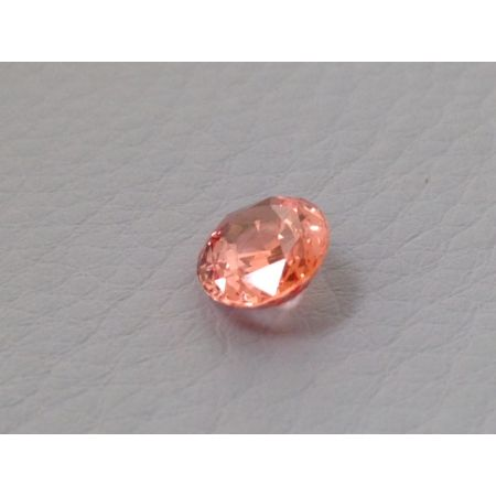 Padparadscha Sapphire 1.40 cts GRS Certified - sold
