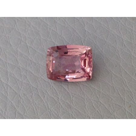 Padparadscha Sapphire 1.70 cts GRS Certified - sold