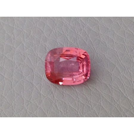 Padparadscha Sapphire 1.87 cts GRS Certified - sold