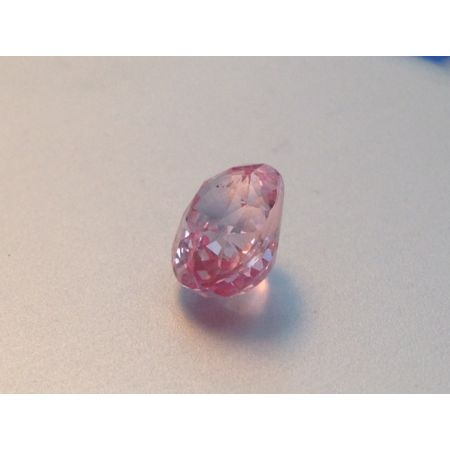 Natural Unheated Padparadscha Sapphire pink-orange color oval shape 3.03 carats with GIA Report - sold