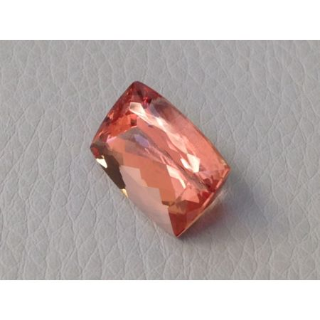 Natural Imperial Topaz 11.18 carats