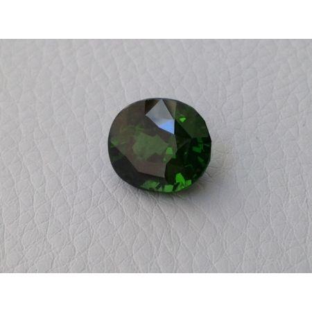 Natural Green Zircon 7.56 carats