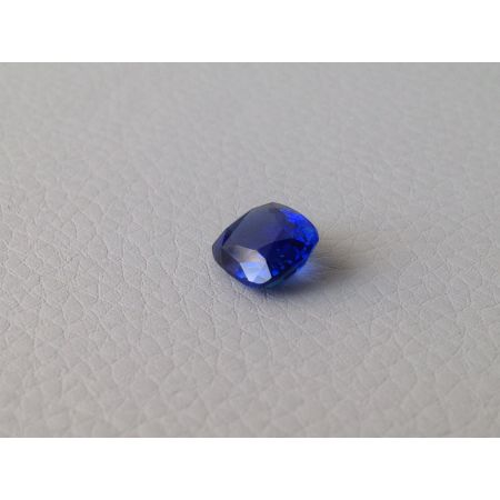 Blue Sapphire 3.14cts Unheated GIA Certified