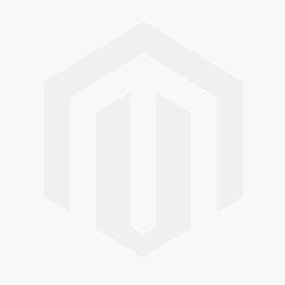 Natural Blue Sapphire 0.88 carats set in 14K White Gold Ring with 0.11 carats Diamonds