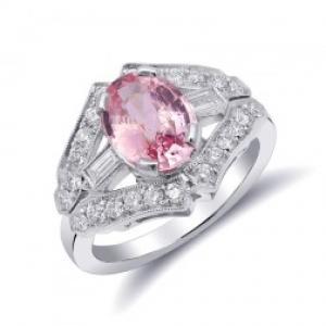 2 carat Engagement Rings