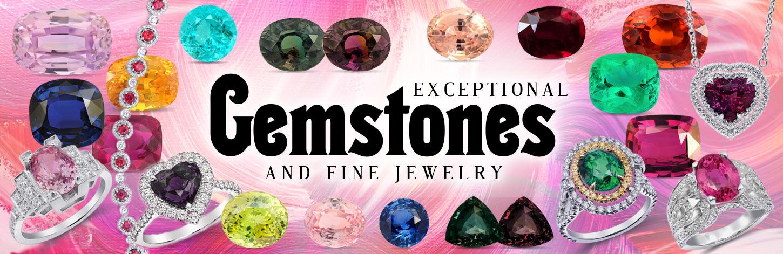 Gemstones buy online